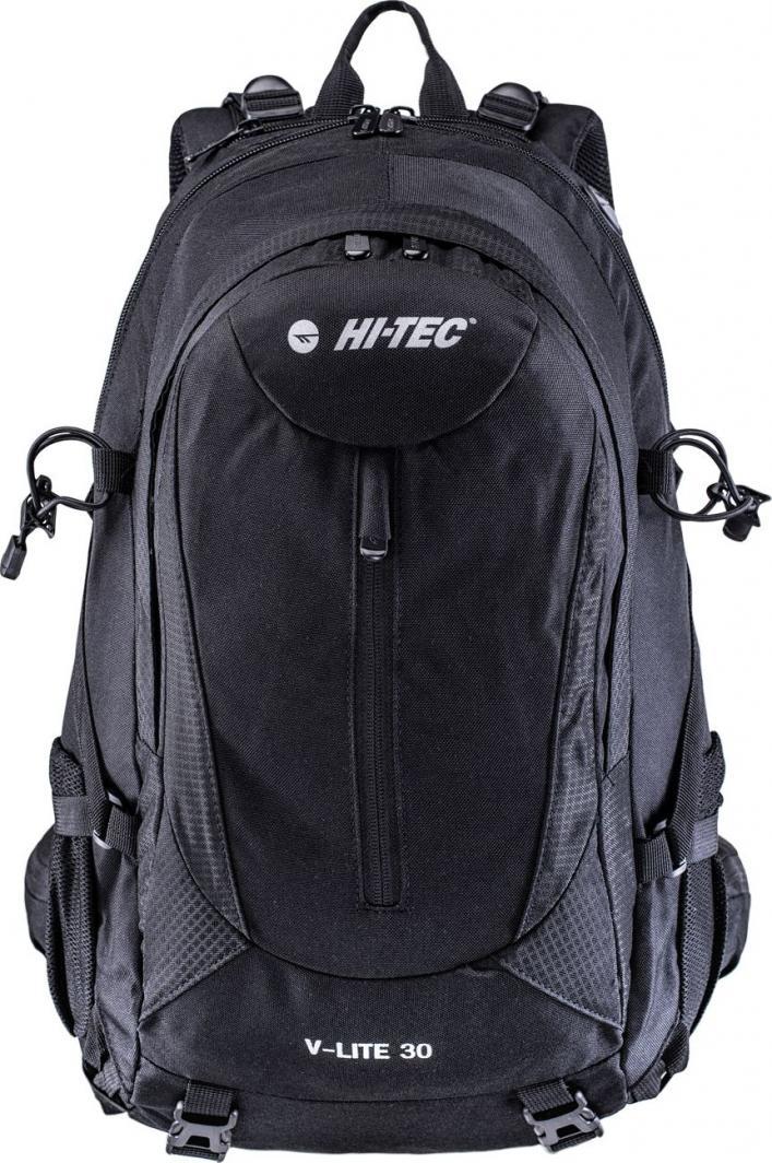 HI-TEC Plecak turystyczny Aruba 30L czarny (92800331450) 1