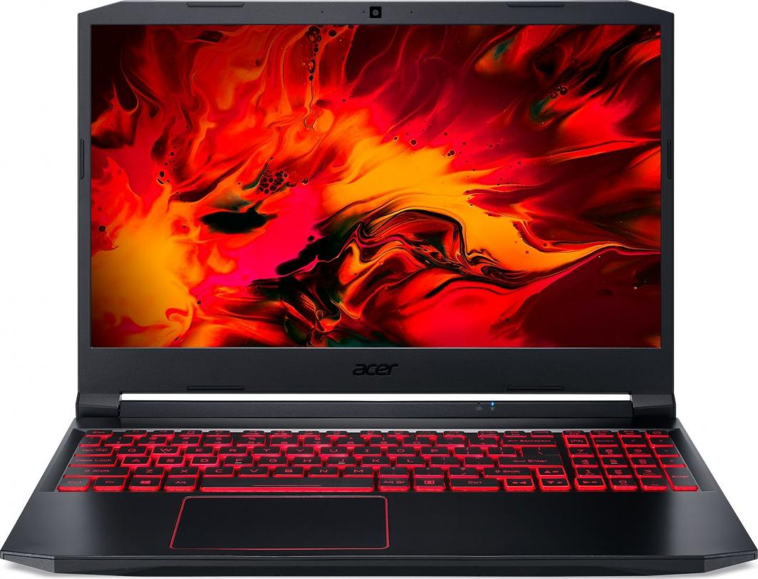 Laptop Acer Nitro 5 AN515-55 (NH.Q7QEP.001) 8 GB RAM/ 512 GB M.2 PCIe/ Windows 10 Home   1