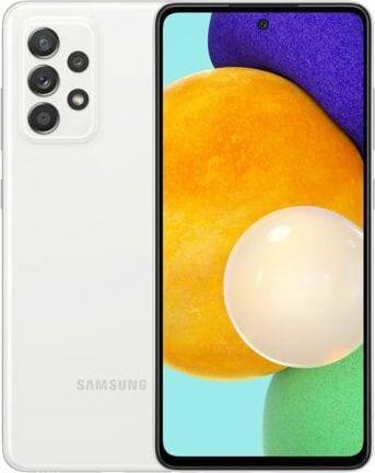 Smartfon Samsung Galaxy A52 5G 128 GB Dual SIM Biały  (SM-A526BZW) 1