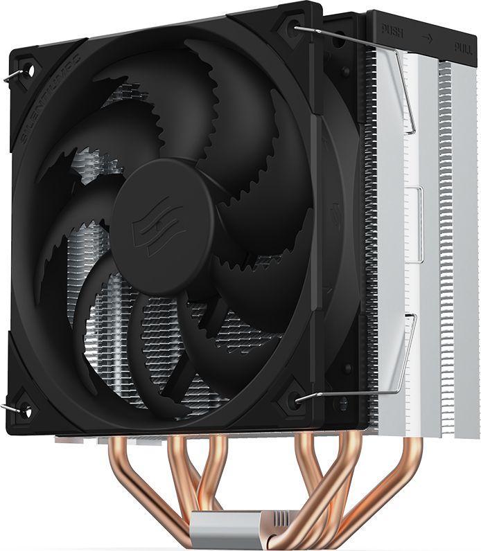 Chłodzenie CPU SilentiumPC Fera 5 (SPC303) 1