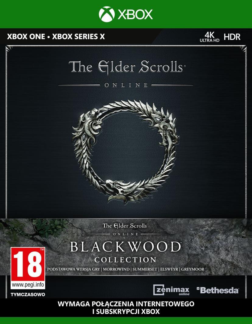 The Elder Scrolls Online Collection: Blackwood 1