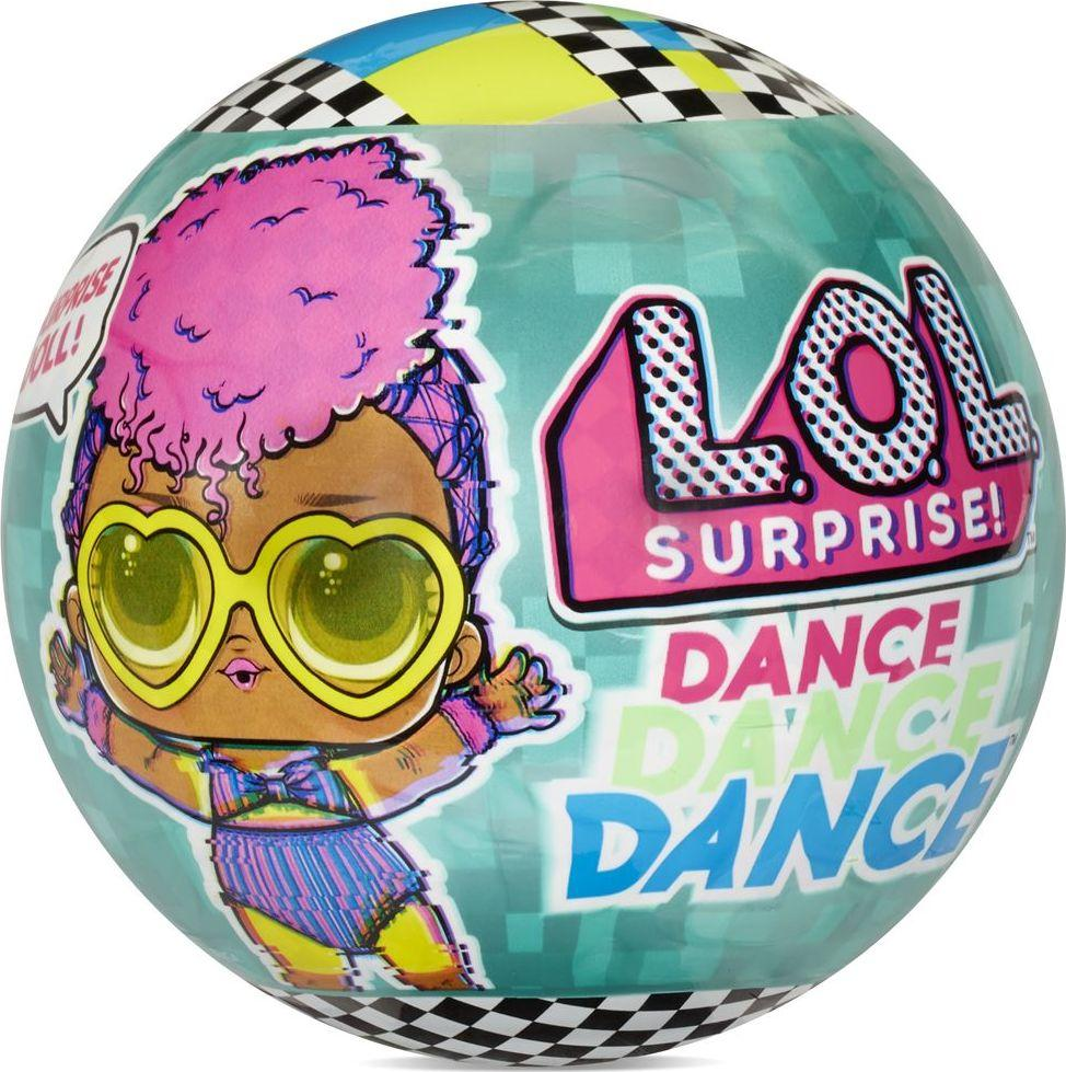 MGA LOL Surprise Dance Dance (117926/117926EUC) 1