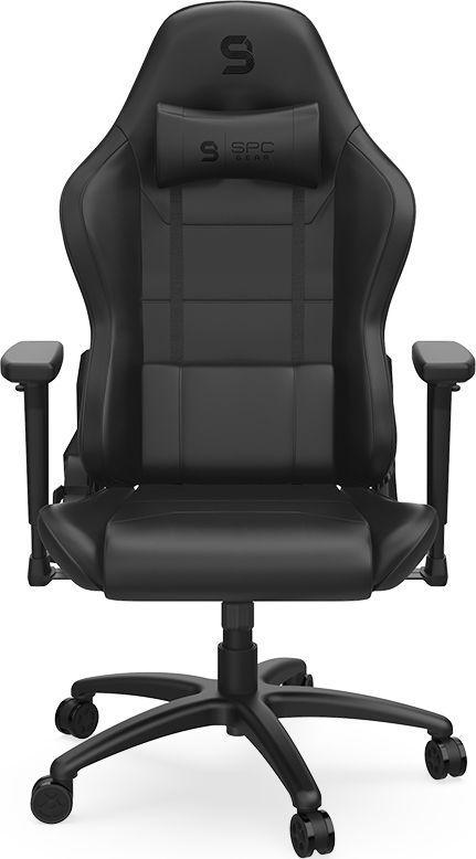 Fotel SPC Gear SR400 BK 1