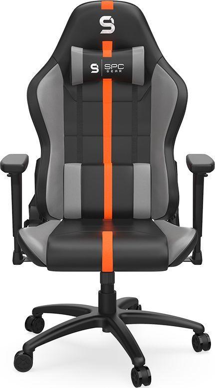 Fotel SPC Gear SR400 OR 1