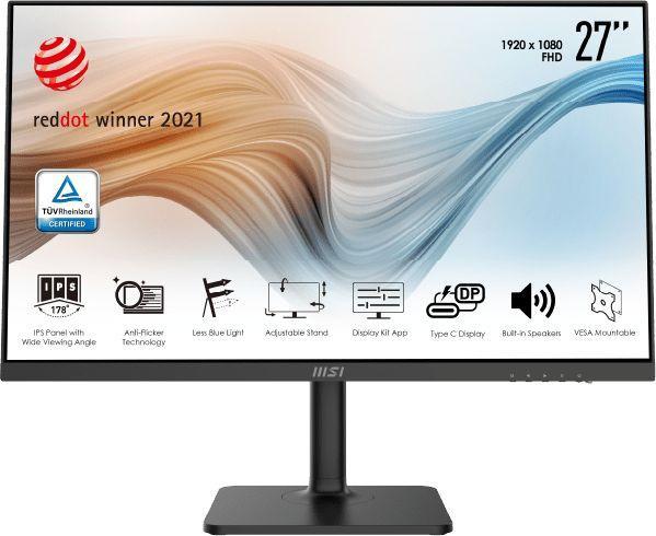 Monitor MSI Modern MD271P 1