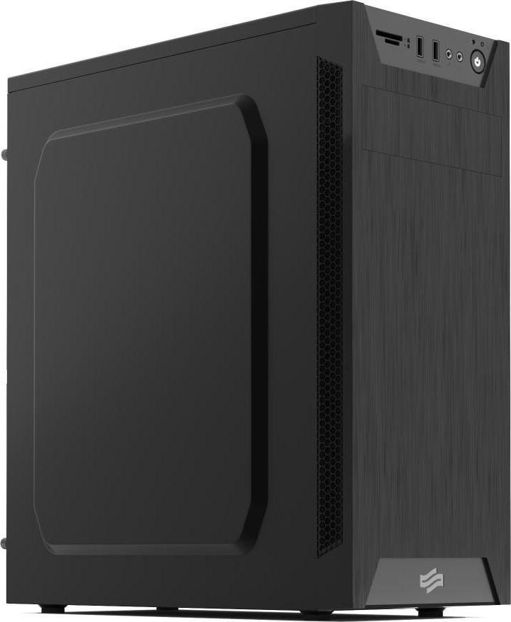 Komputer Media Center M100, Celeron G5925, 16 GB, 512 GB M.2 PCIe 2 TB HDD Windows 10 Home  1