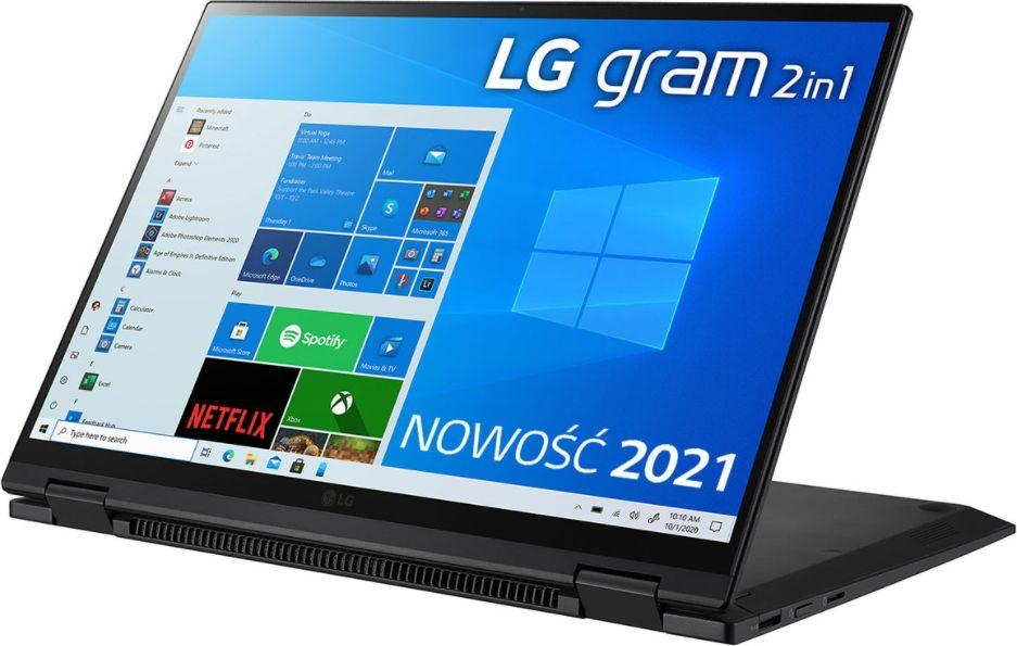 Laptop LG Gram 14 (14T90P-G.AA55Y) 1