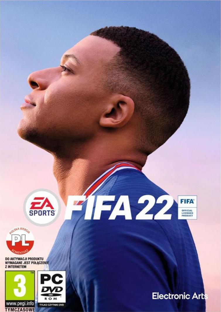 Fifa 22 PL PC 1