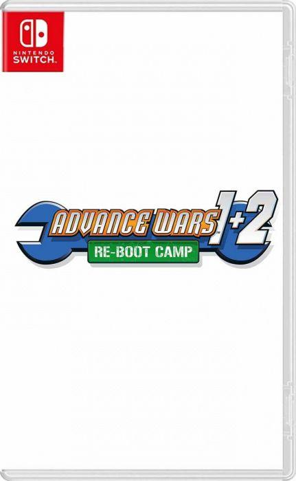 Advance Wars 1+2: Re-Boot Camp 1