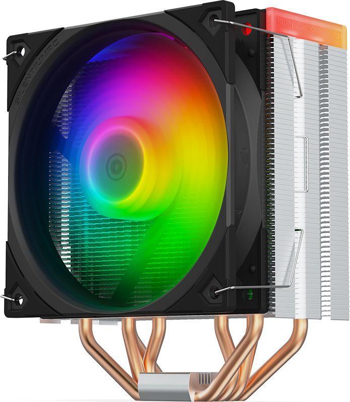 Chłodzenie CPU SilentiumPC Fera 5 ARGB (SPC305) 1