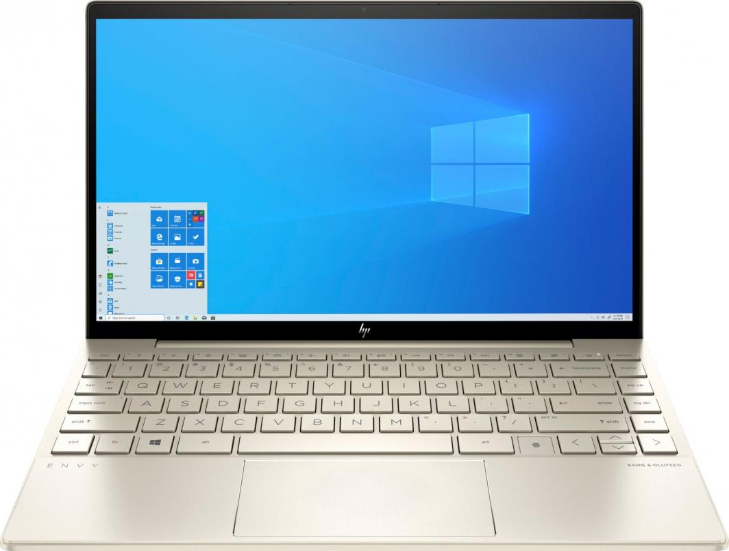 Laptop HP Laptop Envy 13-ba1012nw (38V39EA) / 16 GB RAM / 1 TB SSD PCIe / Windows 10 Home   1