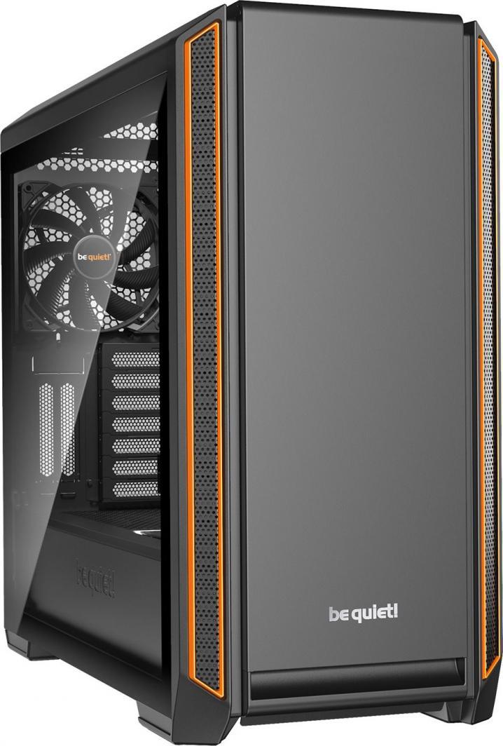 Komputer Game X Core i7-9700K, 16 GB, RTX 2060, 256 GB M.2 PCIe 1 TB HDD  1