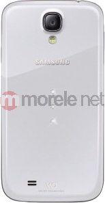 White diamonds etui Trinity Samsung Galaxy S4 (1229740000) 1