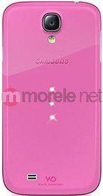 White diamonds etui Trinity Samsung Galaxy S4 (1229720000) 1