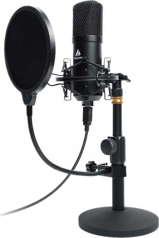 Mikrofon Maono Zestaw dla graczy USB (MKIT-GAMER) 1