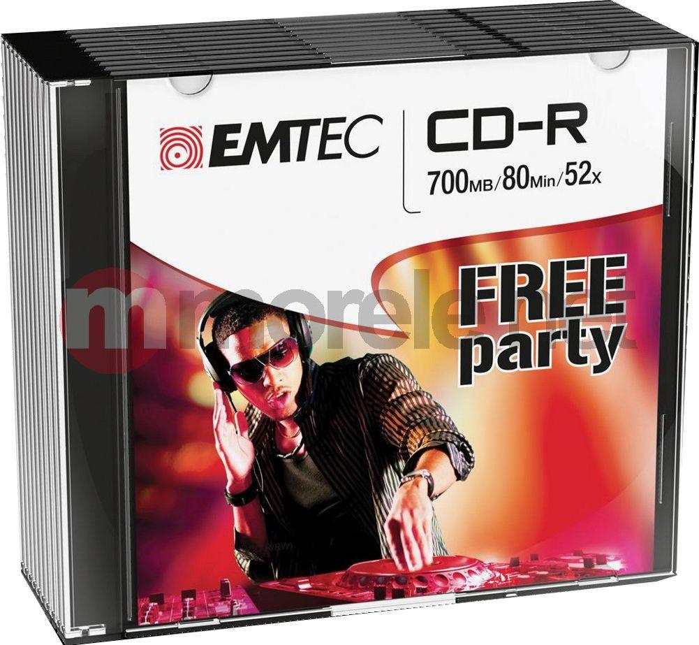 Emtec ECOC801052SL 1