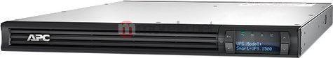 UPS APC Smart-UPS 1500 (SMT1500RMI1U) 1