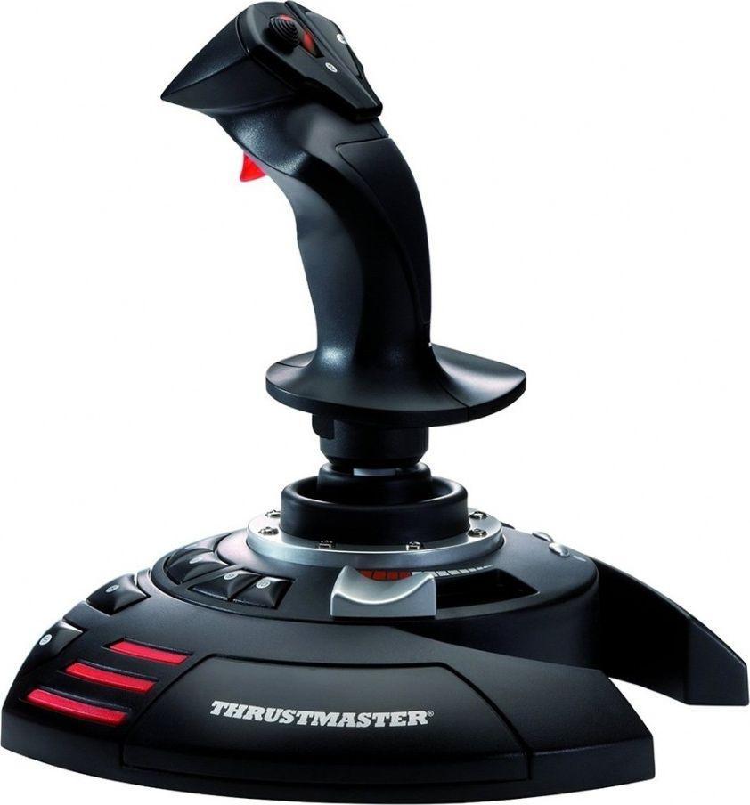 Joystick Thrustmaster T.Flight Stick X PC/PS3 (2960694) 1