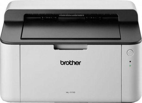 Drukarka laserowa Brother HL-1110E (HL1110EYJ1) 1