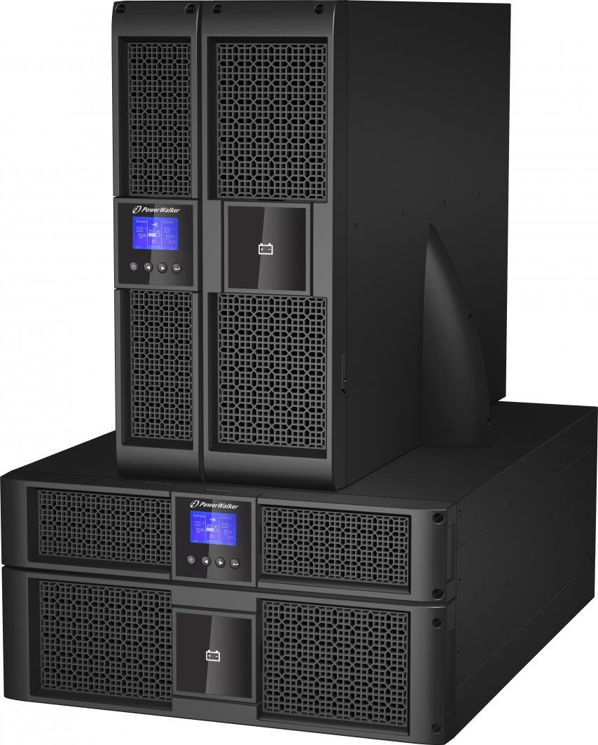 UPS PowerWalker VFI 10000 PRT HID 1