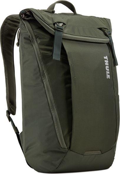 "Plecak Thule THULE EnRoute 20l Plecak MacBook 15"" dark forest uniwersalny 1"