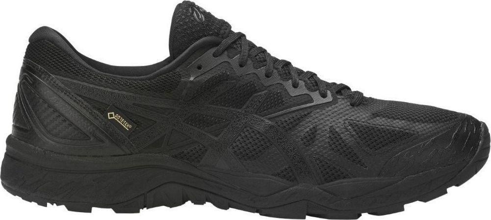 Asics Buty męskie Gel FujiTrabuco 6 Gtx czarne r. 43.5 (T7F0N 9090) ID produktu: 6004793