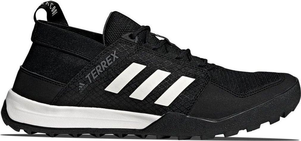 Adidas Buty męskie Terrex Cc Daroga czarne r. 44 23 (BC0980) ID produktu: 6004974