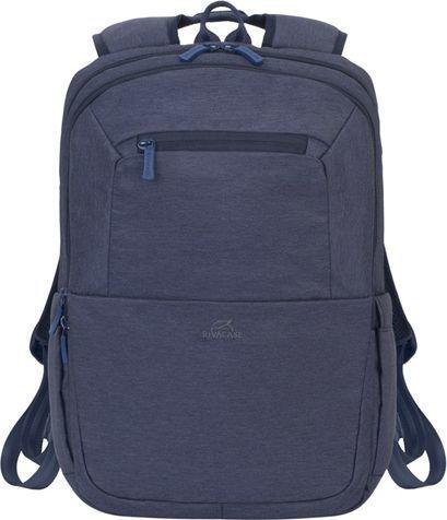 "Plecak RivaCase RIVACASE Suzuka 7760 Plecak laptop 15,6"" niebieski uniwersalny 1"