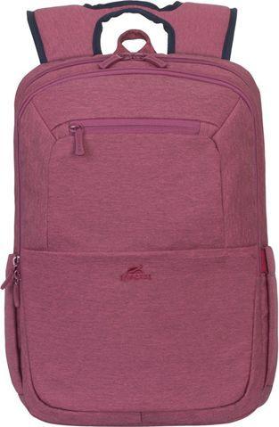 """Plecak RivaCase RIVACASE Suzuka 7760 Plecak laptop 15,6"""" czerwony uniwersalny 1"""