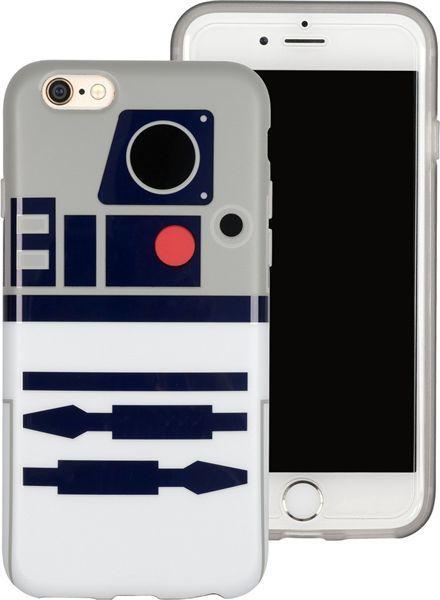 Tribe Gwiezdne Wojny Etui iPhone 6/6S R2-D2 uniwersalny 1