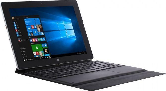 """Tablet Umax VisionBook 10.1"""" 64 GB Czarny  (UMM220V16) 1"""