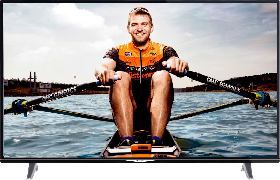 Telewizor GoGEN TVU55V298STWEB LED 55'' 4K (Ultra HD)  1