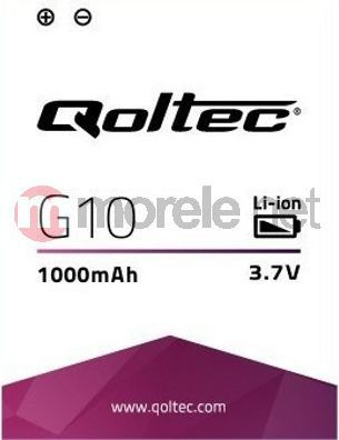 Bateria Qoltec 7731.G10 1