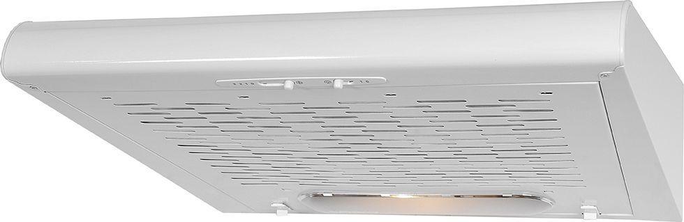 Okap Ciarko ZRD 50 Biały (202 m3/h; 500mm; kolor biały) 1
