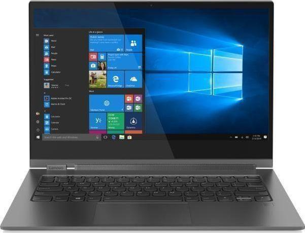 Laptop Lenovo YOGA C930 (81EQ000RPB) 1