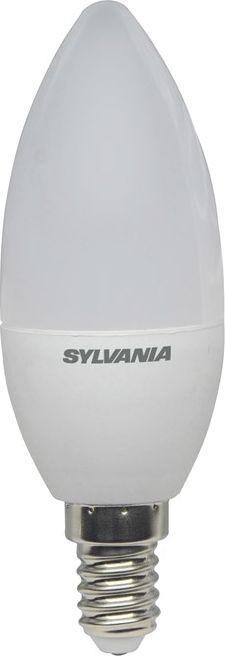 Sylvania Żarówka LED 5W ToLEDo CANDLE V5 470lm 840 E14 SL 27515 1