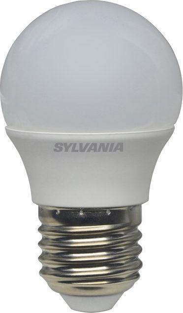 Sylvania Żarówka LED 3W ToLEDo BALL V5 250lm 840 E27 BL 26963 1