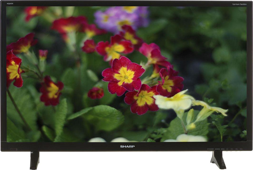 Telewizor Sharp LC-32HI3012E LED 32'' HD Ready  1