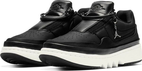 Jordan Buty damskie 1 Jester XX Low czarne r. 40 (AV4050 001) ID produktu: 6010817