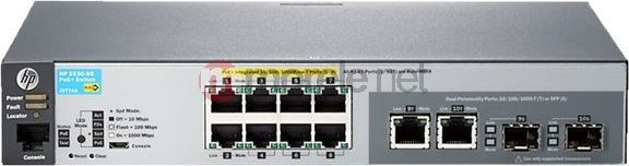 Switch HP 2530 8G (J9774A) 1