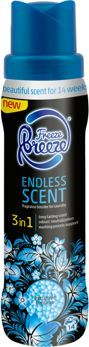 Płyn do płukania Freeze Breeze Perełki zapachowe do prania Freeze Breeze Exclusive Fragrance 275 g uniwersalny 1