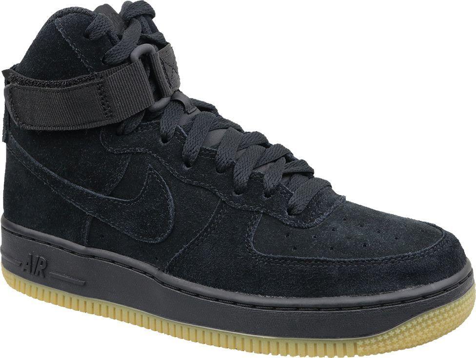 3f6e1226 Nike Buty dziecięce Air Force 1 High Lv8 Gs czarne r. 38 (807617-002) w  Sklep-presto.pl