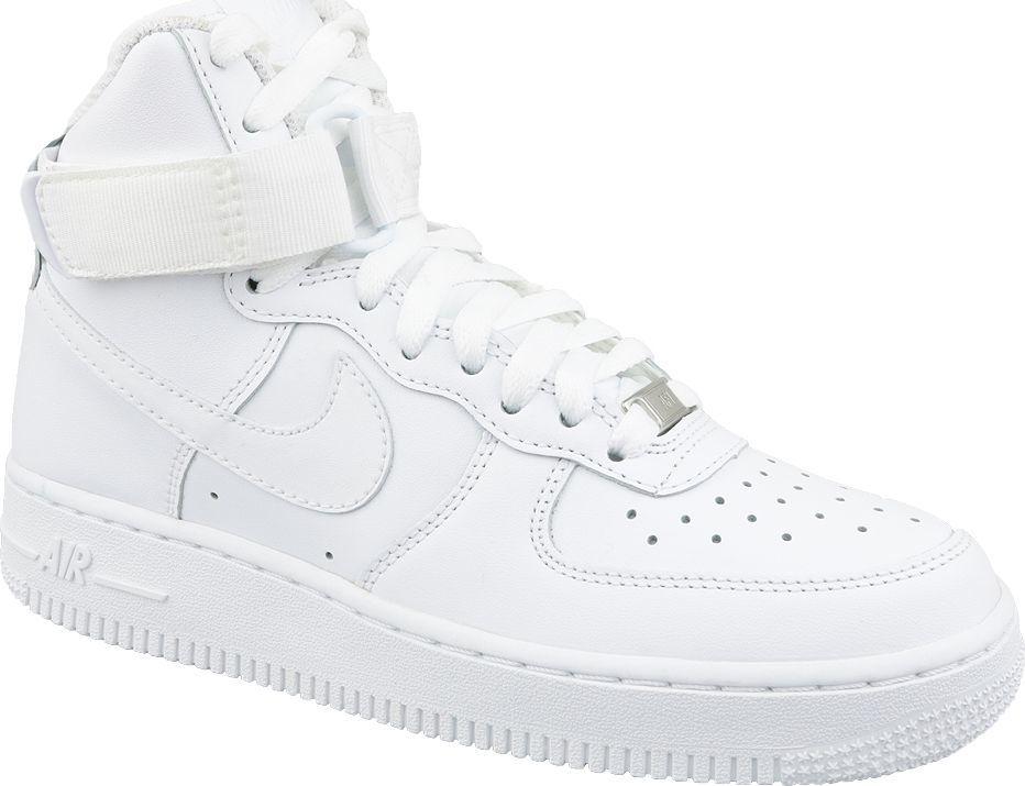 Nike Buty damskie Air Force 1 High białe r. 36 (334031 105) ID produktu: 6014634