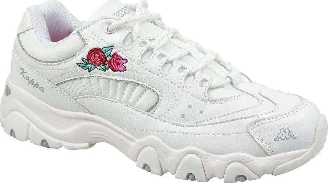 Kappa Buty damskie Felicity Romance białe r. 37 (242678 1010) ID produktu: 6014876