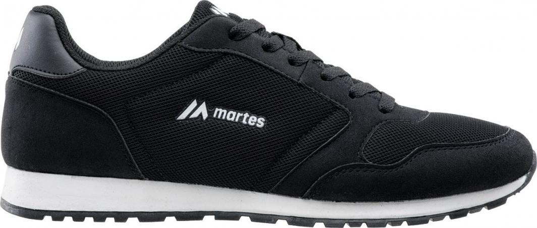 świeże style Gdzie mogę kupić klasyczne dopasowanie Martes Buty męskie Arne czarne r. 44 ID produktu: 6015031