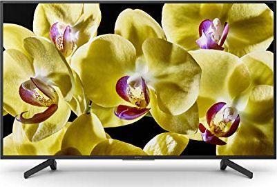Telewizor Sony  KD-55XG8096 LED 55'' 4K (Ultra HD) Android  1