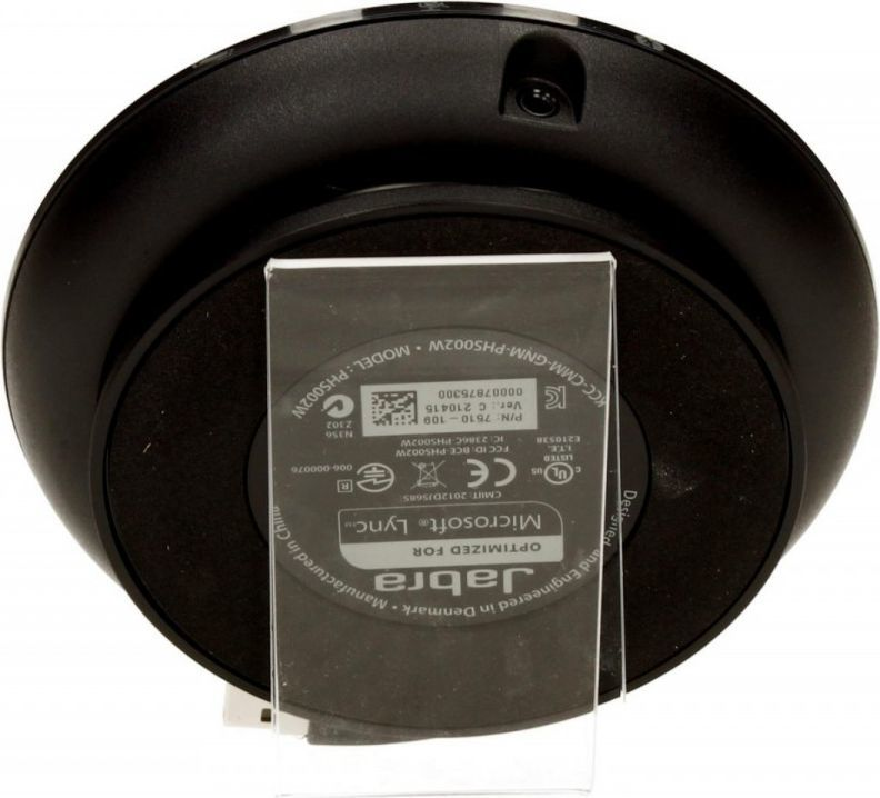 Jabra 100 43100000 60 Speak 510 Ms Wireless Bluetooth: Jabra SPEAK 510 MS (7510-109) (100-43100000-60) W Morele.net
