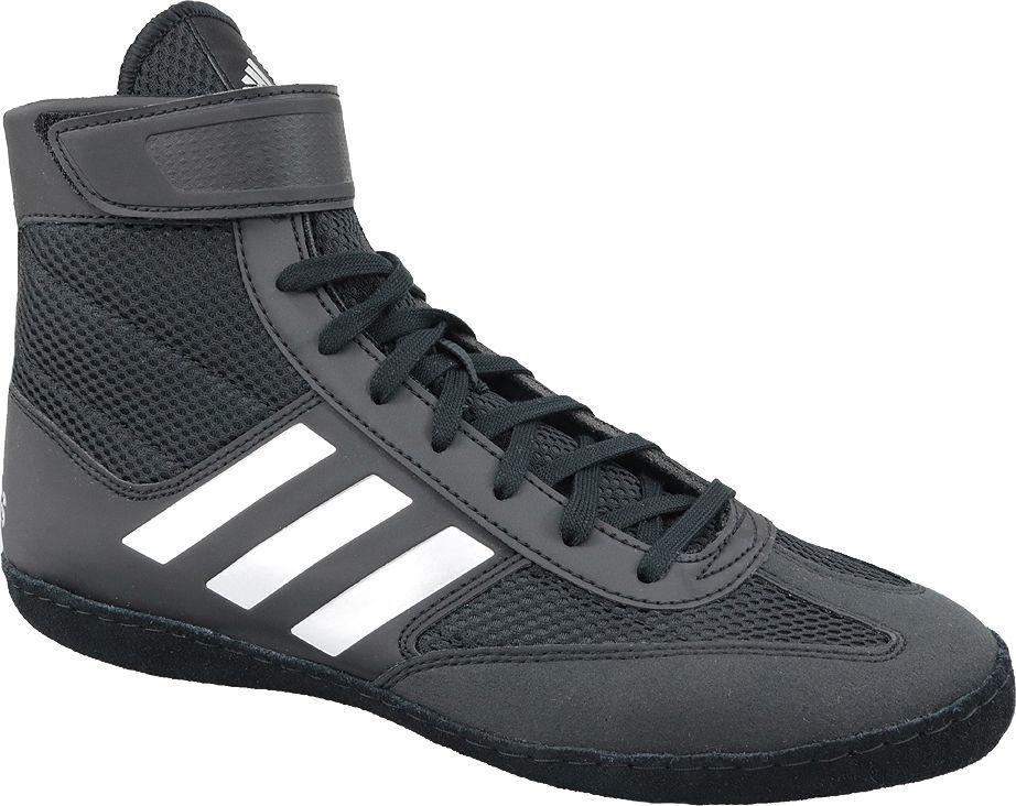 Adidas Combat Speed 5 BA8007 czarne 42 23