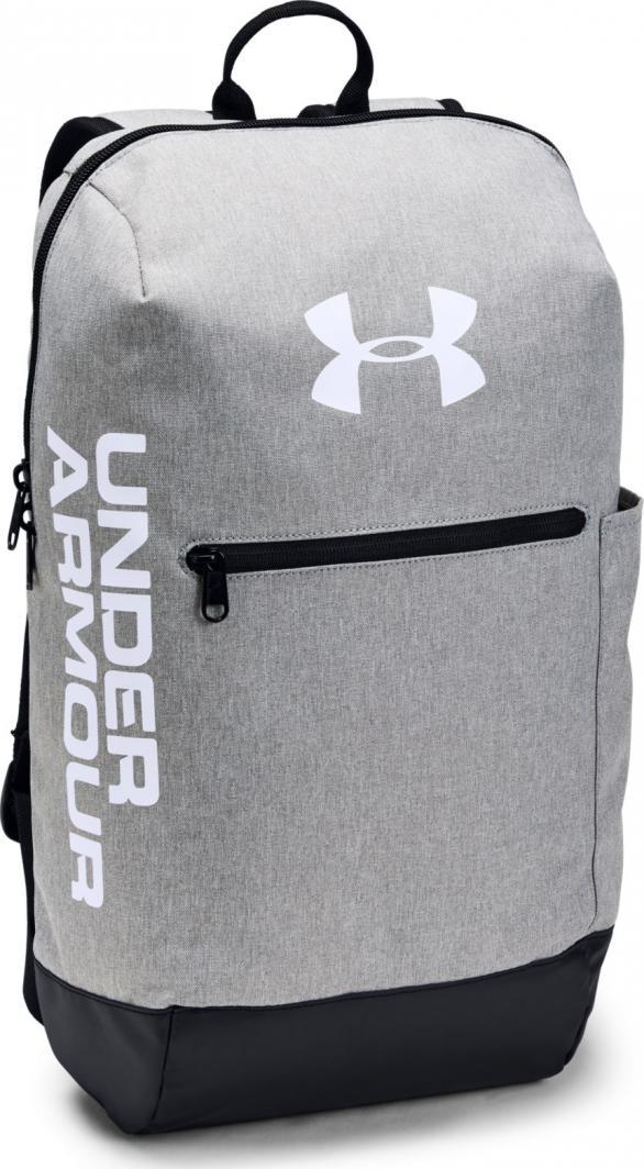 Under Armour Plecak Patterson Backpack szary 1