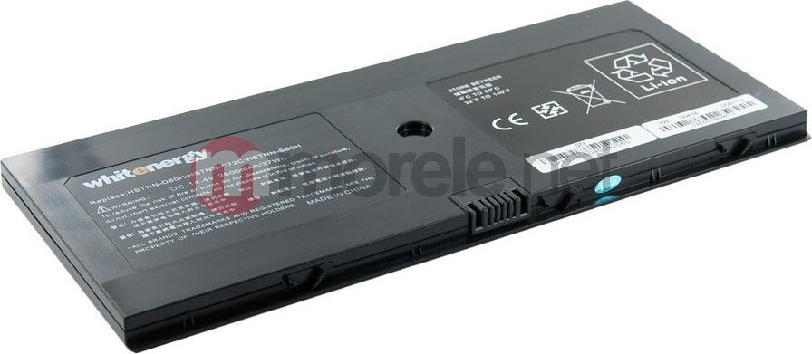 Bateria Whitenergy HP Probook 5310M 14.4-14.8V 2600mAh (09478) 1